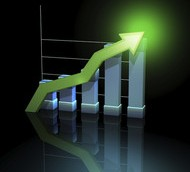 upward arrow graph cropped